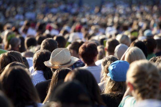 Население, политическое состояние