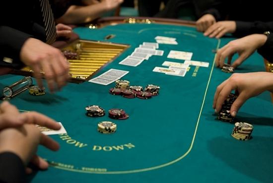 Сыграть в казино Монте-Карло