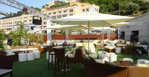 Ресторан Zest Monaco