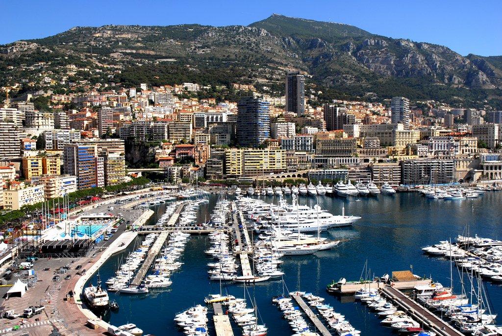 Таможенные правила в Монако