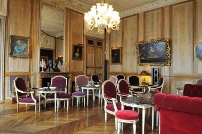 Ресторан «Людовик XV»