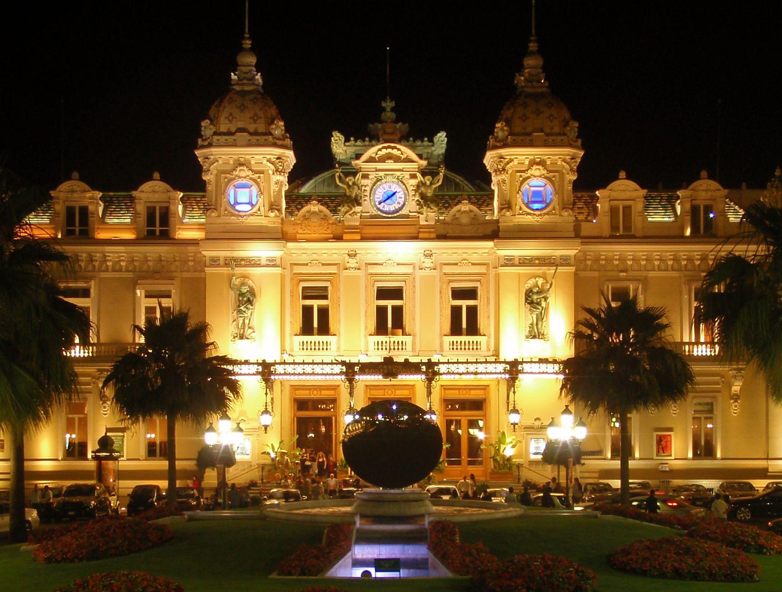file3026 - Монако - идеальное место для отдыха в 2018 - достопримечательности, фото.